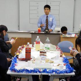 高校生 特別見学会開催