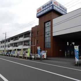 夏の交通安全県民運動実施中!!